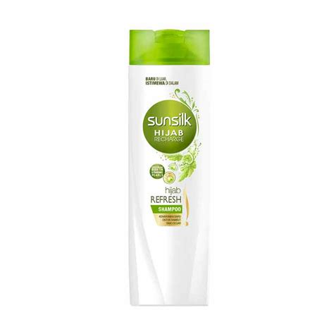 jual rekomendasi seller sunsilk refresh shoo 70