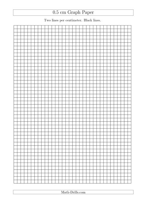 printable graph paper cm best photos of centimeter graph paper printable graph