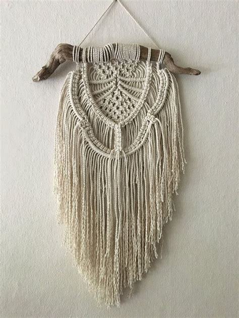 Macrame Wall Hanging Pattern - 410 best images about macrame weaving wall hangings
