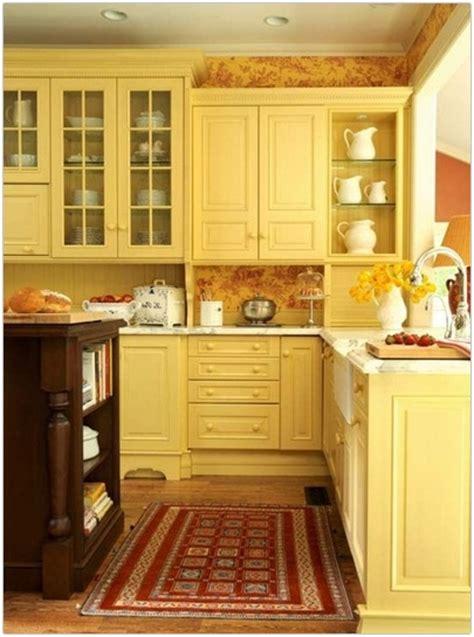 yellow kitchen ideas cool yellow kitchen yellow kitchen and kitchen design ideas for your adorable kitchen with