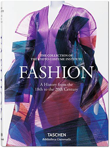 fashion a history from 3836557193 fashion a history from the 18th to the 20th century text book nova cheap textbooks online
