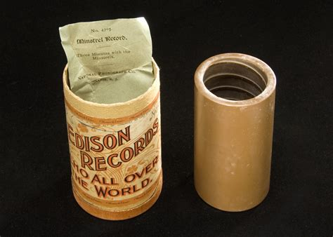 wax cylinder 10 000 historic phonograph cylinder audio recordings hit