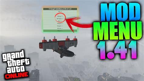 nuevo mod menu de gta v de pago youtube nuevo mod menu para a 209 adir dinero y rp en tu cuenta de gta