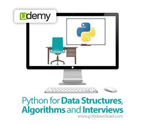 python tutorial data structures udemy python for data structures algorithms and