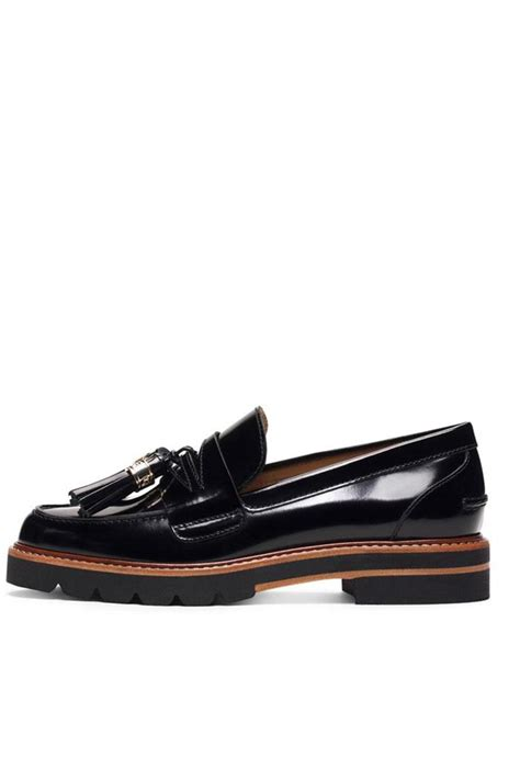 stuart weitzman loafer stuart weitzman manila loafer from shore by sole