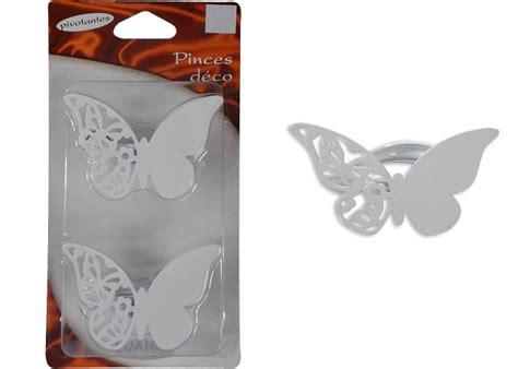Pince Rideau Papillon by Lot De 2 Pinces 192 Rideaux Papillon Pince 192 Rideau