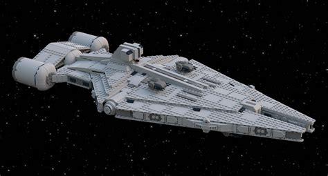 arquitens class light imperial cruiser star wars