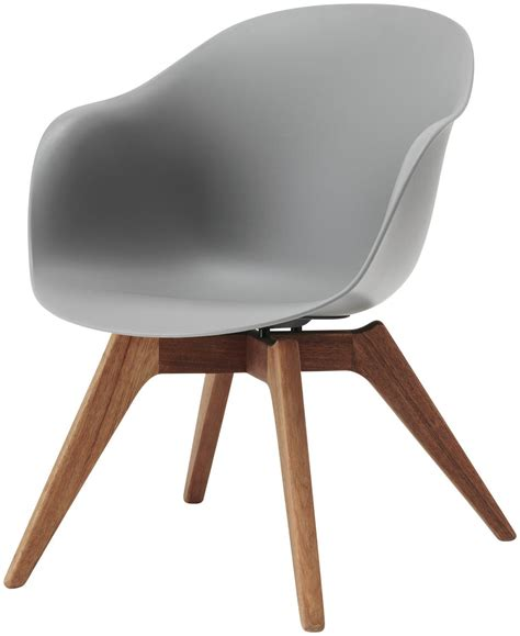 wooden garden armchair contemporary armchair fabric leather oak fusion