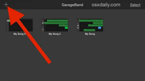 Garageband How To Make A Song Create A Ringtone Directly On Iphone With Garageband