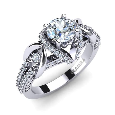 Wedding Ring Sets Uk by Swarovski Wedding Ring Sets Uk Best Wedding Ring 2017