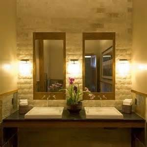 pin by leslie perricone on commercial design restroom pinterest