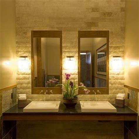Commercial Bathroom Ideas Pin By Leslie Perricone On Commercial Design Restroom Pinterest