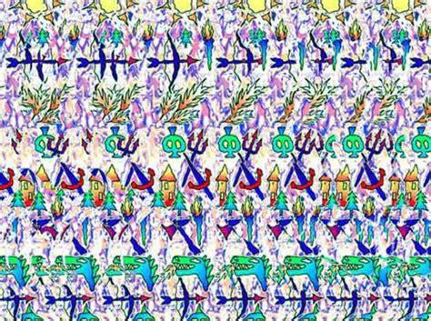 ver imagenes ocultas facebook 191 puedes descubrir qu 233 hay oculto en cada imagen 3d
