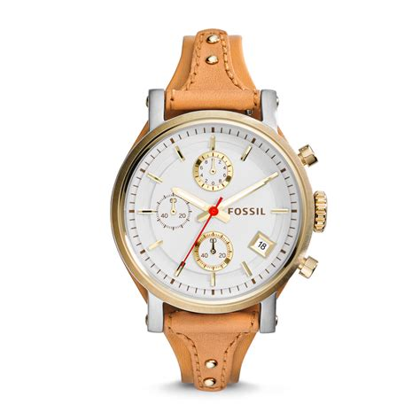 Original Fossil by Original Fossil Watches By Geniehour