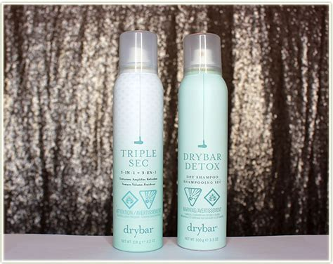 Drybar Detox Shoo Conditioner Combo by Haircare Drybar Sec Le Sherif Detox Makeup