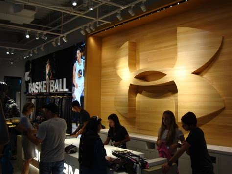 under armour brand house newest under armour brand house in westchester opening event recap weartesters
