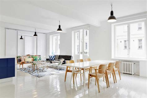 gorgeous ways to incorporate scandinavian designs into