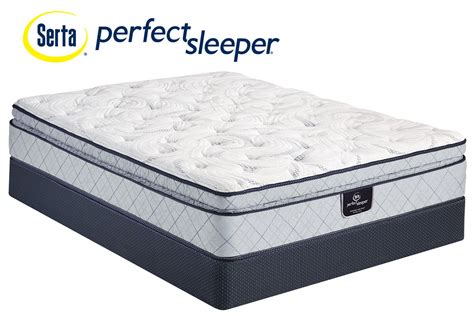 Serta Sleeper by Serta Sleeper 174 Grand Sky Collection