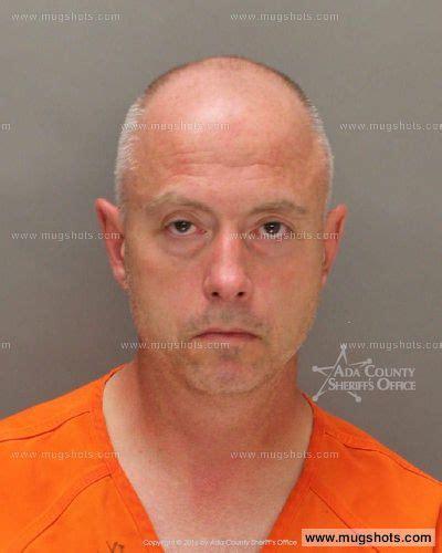 Ada County Idaho Court Records Gavin Burdett Mugshot Gavin Burdett Arrest Ada County Id Booked