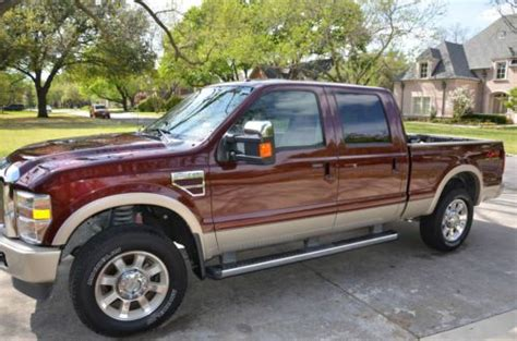 2009 ford f250 lariat for sale buy used 2009 ford f250 duty lariat king ranch 156