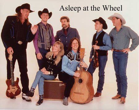asleep at the wheel asleep at the wheel lyrics news and biography