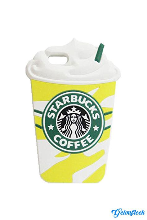 Fashion Jelly Frappucino Starbucks Iphone 6 Dan 6 Plus 17 best images about phone cases on cool phone cases pikachu and i phone cases