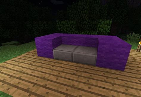 how to make furniture in minecraft 171 minecraft