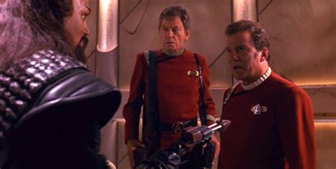 boatswain star trek the undiscovered country props