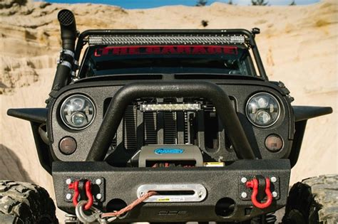 rattletrap jeep engine impresionante 4x4 jeep wrangler rattletrap de 2007