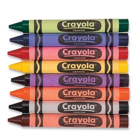 crayola crayon colors crayola crayons fotolip rich image and wallpaper