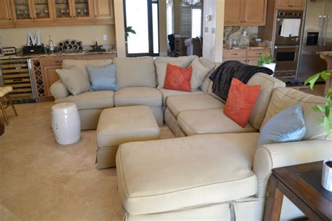 Slipcovers For Sectional Sofas With Chaise Slipcovers For Sectional Sofa With Chaise Sofa Menzilperde Net