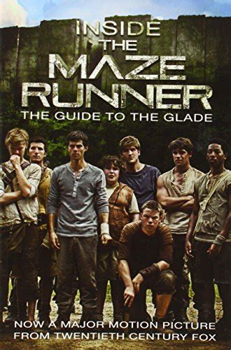 download film the maze runner high compress inside the maze runner the guide to the glade av random