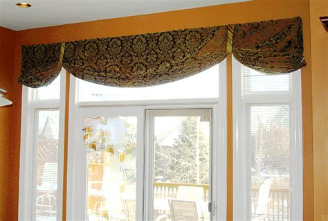 unique kitchen valance ideas awesome house