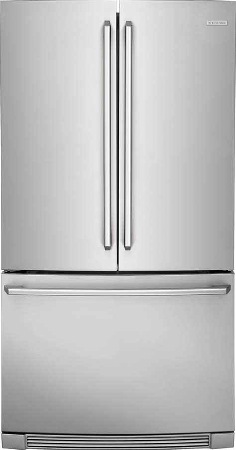 Electrolux Drawer Refrigerator by Ei23bc82ss Electrolux Counter Depth Door Refrigerator
