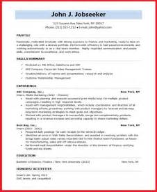 resume format for student resume downloads