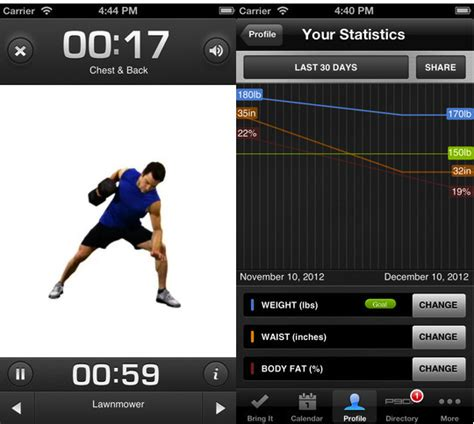 workout routine apps for iphone eoua