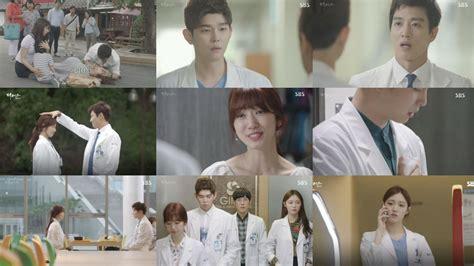 film drama korea doctors hancinema s drama review quot doctors quot episode 10