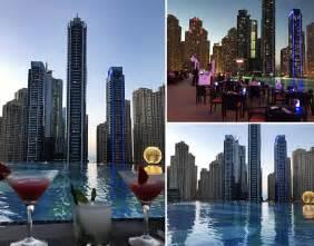 Top Bars Dubai by 5 Best Rooftop Bars In Dubai Dubai Travel
