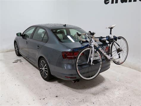 Volkswagen Jetta Bike Rack by Volkswagen Jetta Thule Archway Xt 2 Bike Rack Trunk