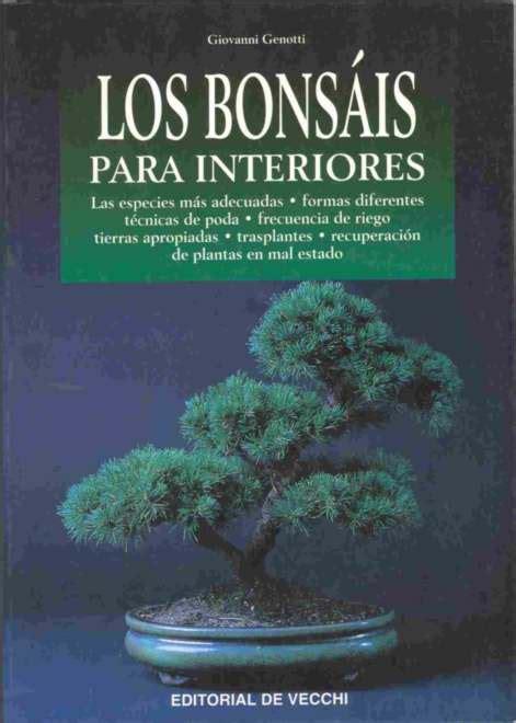 libro bonsai for beginners book libros books
