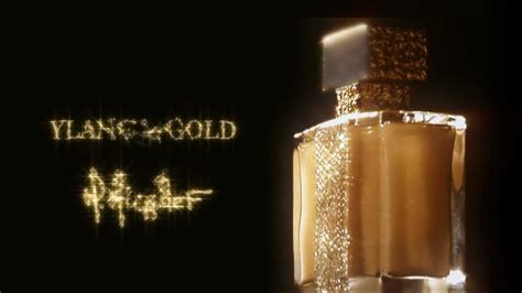 Ylang in Gold by Martine Micallef - YouTube M Micallef Ylang