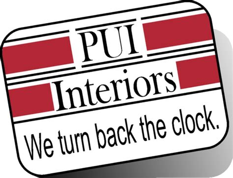 Pui Interiors by The Parts We Use At Classic Classic Auto