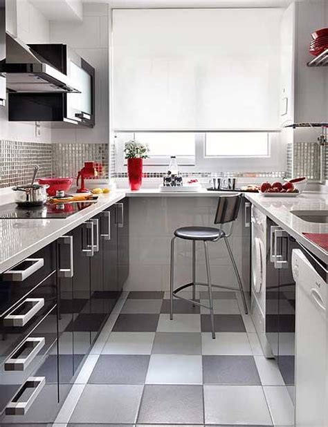 formas cocinas dise 241 os y formas de cocinas 2014 tendenzias