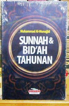 Buku Islam Simple Ramadhan Aqwam sunnah dan bidah tahunan muhammad al munajjid penerbit