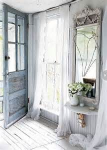 Cottage Entryway Sweet Cottage Shabby Chic Entryway Decor Ideas For