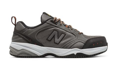 Sepatu Safety New Balance 627 steel toe 627 textile 627 industrial cushioning new balance