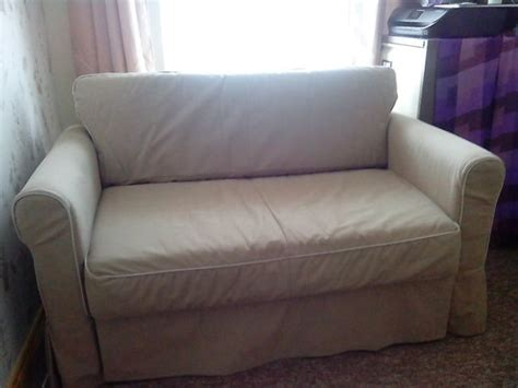 Sofa With Pull Out Bed Ikea Ikea Pull Out Sofa Bed For Sale In Dublin 8 Dublin From Pinky99