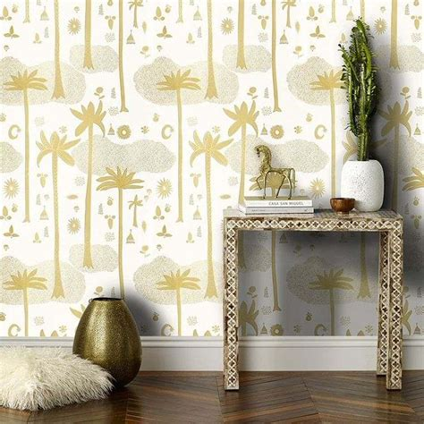 Tapisserie Moderne Salon by Tapisserie Moderne Avec Papier Peint En 10 Solutions
