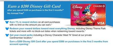 Chase Visa Gift Cards No Fee - 25 best ideas about disney rewards visa on pinterest visa rewards visa rewards