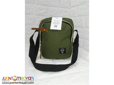 Bag Sling Bag Anello anello sling bag anello bag mss008 taytay